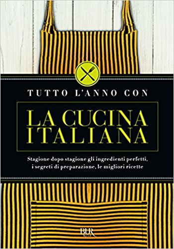 Tutto l'anno con la cucina italiana